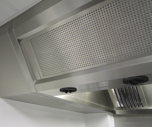 The Silverstone Wing - Kitchen