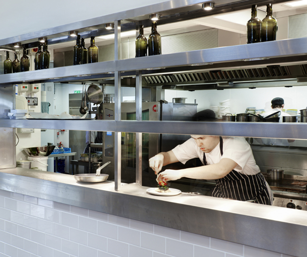 Kitchen Design Centre Wirral: Catering Design Group