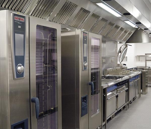 Bentley Combination Ovens