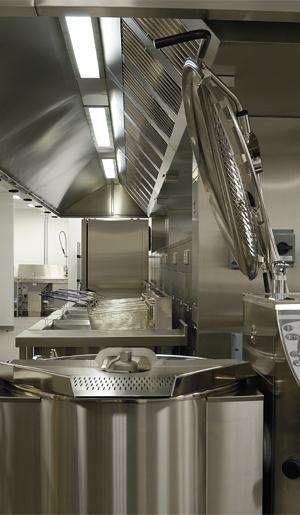 Bentley Kitchen