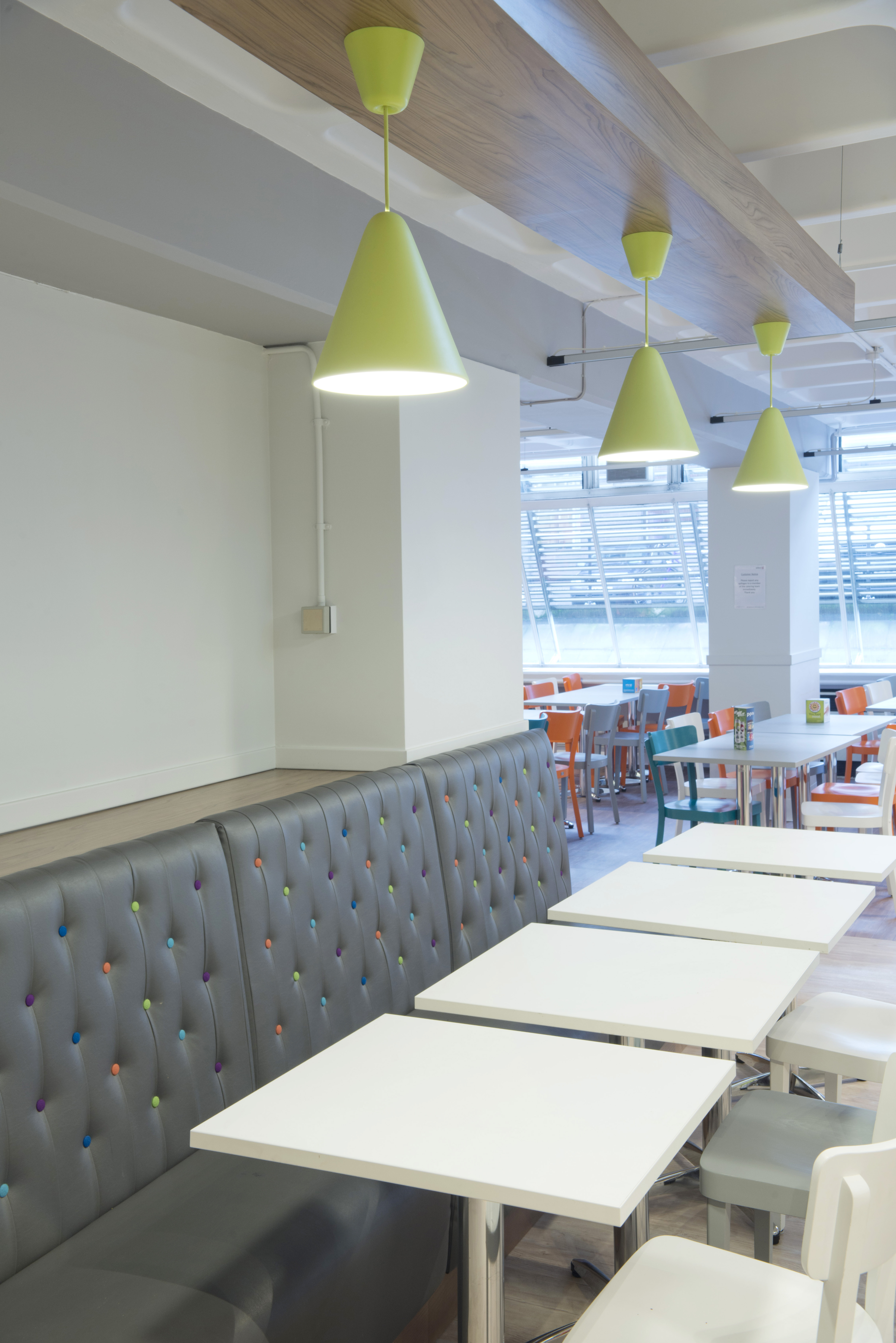 London south bank university catering design group for London design group