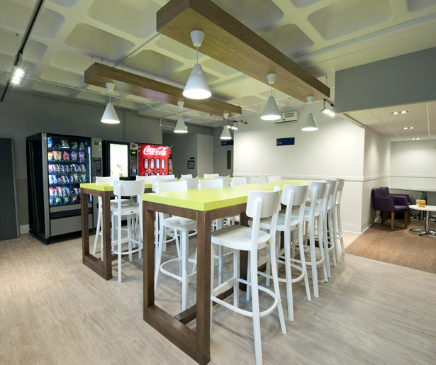 London South Bank University Catering Design Group