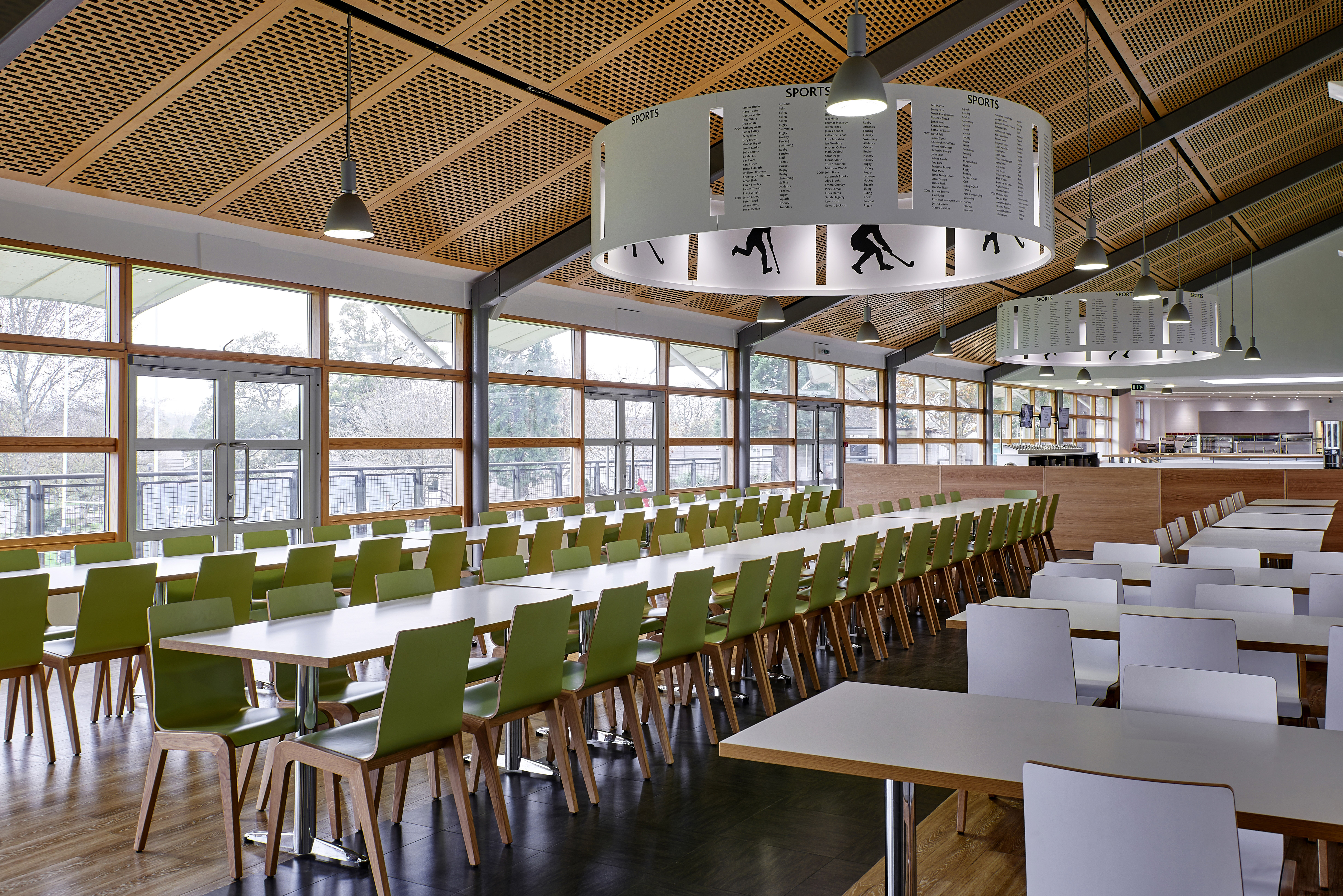 Millfield Catering Design Group