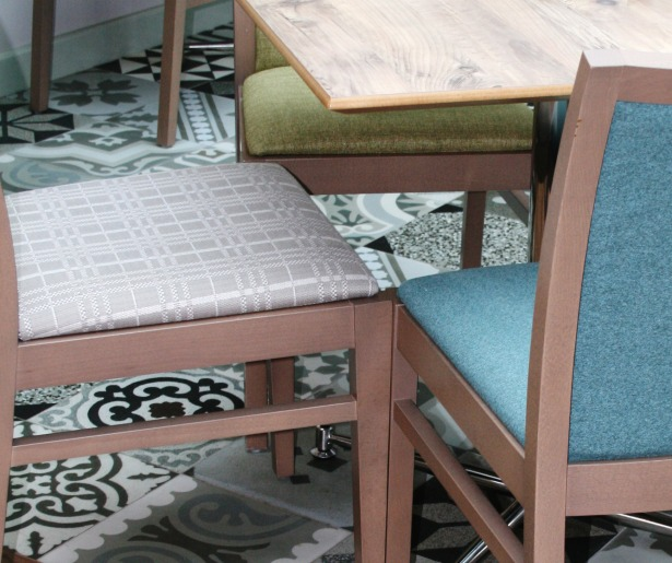 Eastfield Garden Centre, Furniture