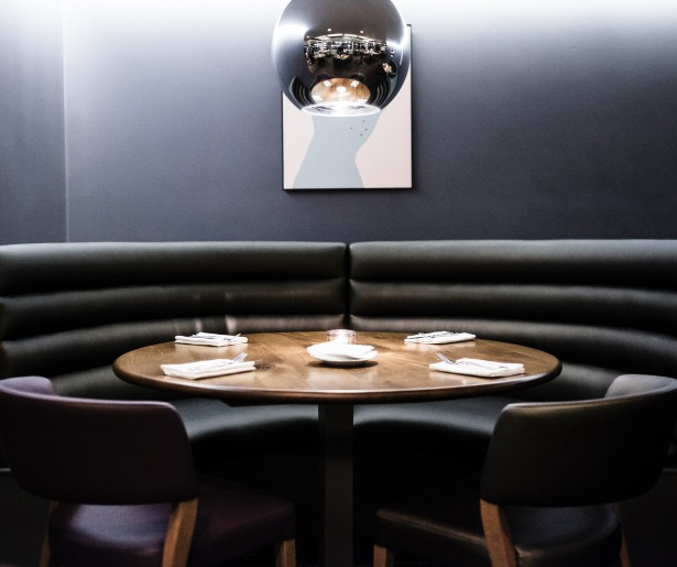 CDG Osteria