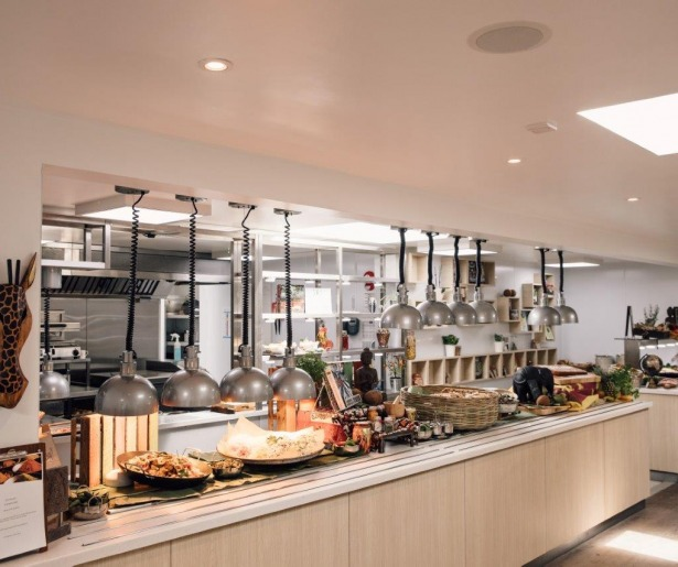 Catering Design Group, Independent School (20)