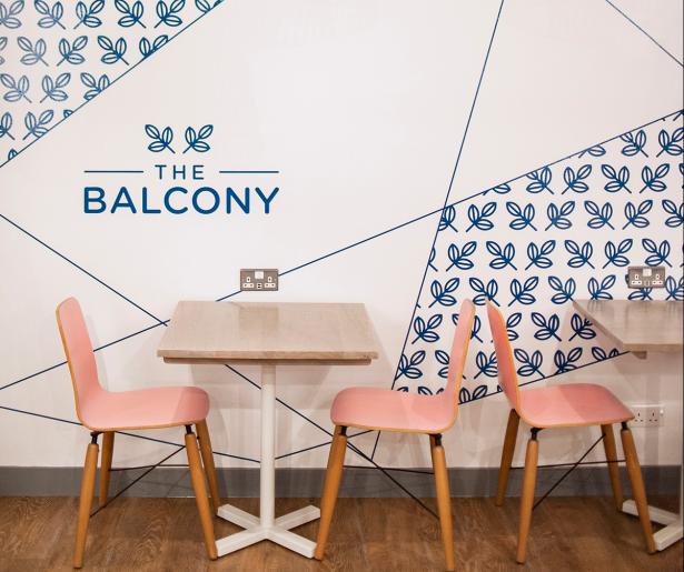 Balcony 12