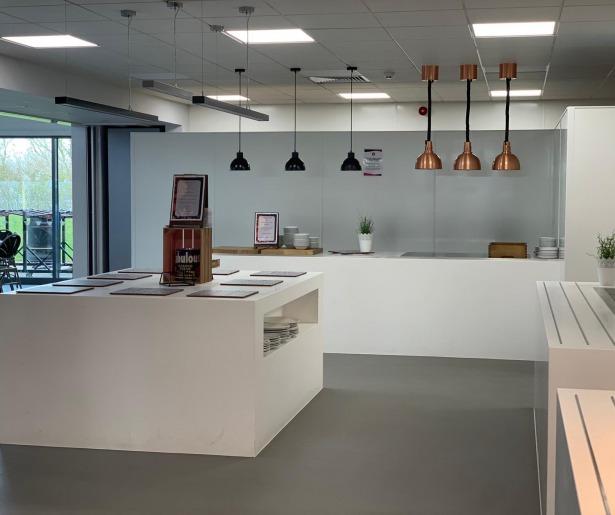 Bedford Modern School, CDG (10)