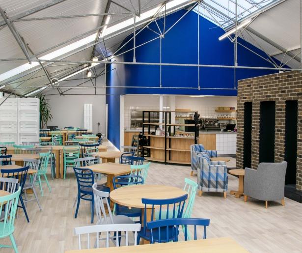 Lakeside Garden Centre, CDG (2)