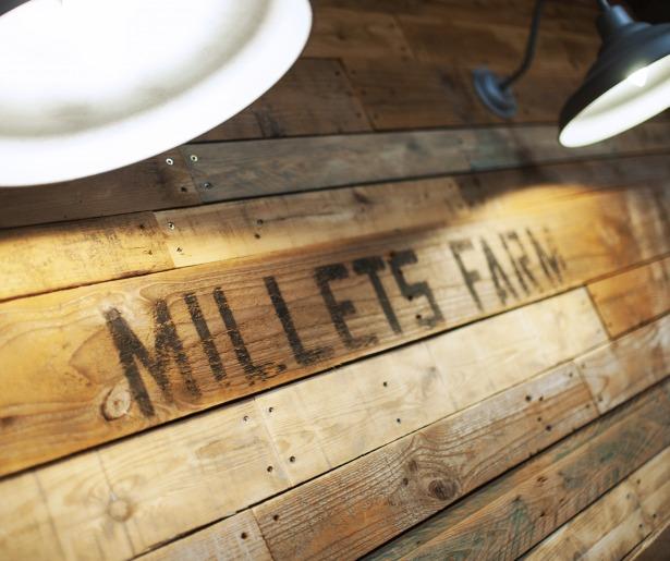 Millets Farm 29